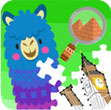 Pacca Alpaca Basic language learning app